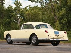 1959 Facel Vega HK500 | Chrysler V8, 383 in³ / 6,279 cm³ | 360 bhp