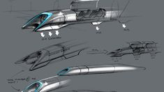 Inventor and founder of SpaceX and Tesla Motors Elon Musk finally revealed the design plans for his fifth mode of transport, the revolutionary Hyperloop high-speed transit system in a PDF document late Monday evening. Musk says that his cross Elon Musk Tesla, Tesla Ceo, Tesla Motors, Elon Musk Hyperloop, Design Transport, Rail Transport, Public Transport, Trains, Transportation Technology