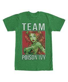 fd5eb7e0ac706 Fifth Sun Kelly Heather  Team Poison Ivy  Tee - Big