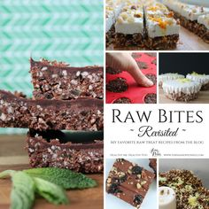 Raw Bites Revisited