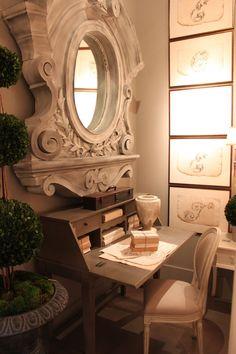 Beautiful mirror ~❥