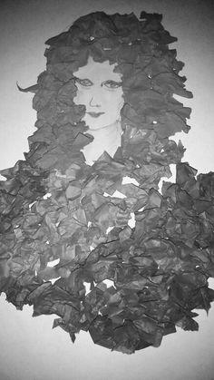 Mona collage
