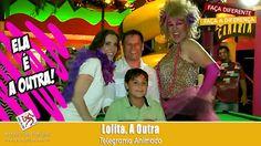 Telegrama Animado: Leve A OUTRA para sua festa!  #telegramaanimado