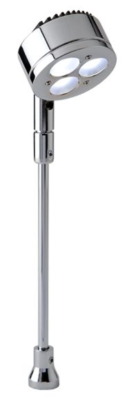 Display Lighting Ltd: QUANTUM LED Stemlights - Display Lighting Ltd,Lighting