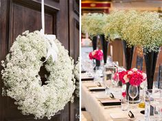 Image from http://www.weddingobsession.com/wp-content/uploads/2011/11/babys-breath-wreath-tall-centerpiece-modern.jpg.