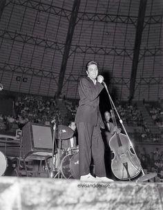 Elvis Texas 1956