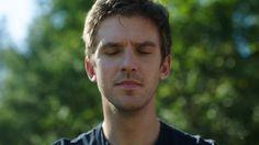 Legion: David Meditating