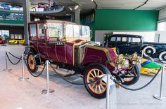 1911 Renault CE Kaiserwagen