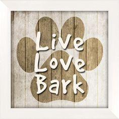 #LiveLoveBark #DogWisdom