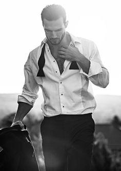 Fifty Shades of Grey ( Hot Men, Hot Guys, Der Gentleman, Gentleman Style, Adam Cowie, Sexy Fotografie, Raining Men, Sharp Dressed Man, Well Dressed