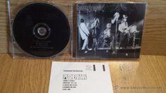 PUSHERMAN. CD-SINGLE / IGNITION RECORDS - 1995 / CALIDAD LUJO.