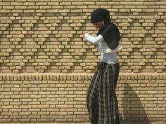 Street of Tozeur Waist Skirt, High Waisted Skirt, My Photos, Skirts, Fashion, Moda, La Mode, Skirt