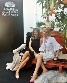 Pasarela de las Artes 2017 – In-Out Style