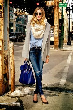 The Simply Luxurious Life®: Style Inspiration: Très Chic