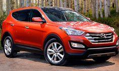 Hyundai Santa Fe Sport — Best New 2013 SUVs Priced For Under $25000