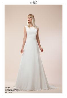 Robe de Mariée france #weddingdress #mariage2017 #robedemariée #tendancemariage #beautifuldress #lesmariéesdenana #nalejo2017