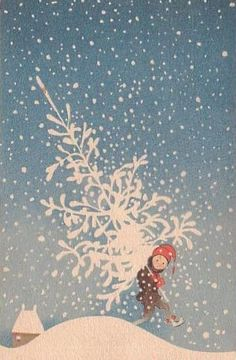 31 dec 12 [God jul - Merry Christmas by Einar Nerman Merry Christmas, Swedish Christmas, Scandinavian Christmas, Christmas Love, Christmas Pictures, Christmas Greetings, Winter Christmas, Christmas Crafts, Christmas Decorations