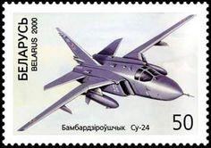 # 360 - Belpost    Su-24