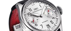 "News and Events | ""We want the trophy and this watch"" 