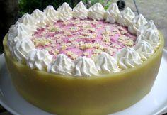 lagkage (1) Danish Cuisine, Danish Food, Danish Cake, Cake Recipes, Dessert Recipes, Rhubarb Recipes, Sweets Cake, Little Cakes, Dessert For Dinner