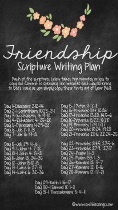 Happy almost May! The new topical plan for this month is over the topic of Friendship. Godly friends are so important in my life and I a... (scheduled via http://www.tailwindapp.com?utm_source=pinterest&utm_medium=twpin)