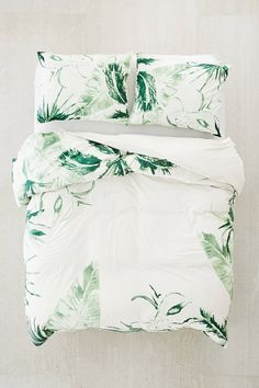 Shop Expressive Palms Duvet Cover at Urban Outfitters today. We carry all the latest styles, colors and brands for you to choose from right here.