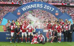 FA Cup Winners 2017