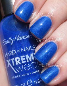 Sally Hansen Sally HansenPacific Blue 2.0