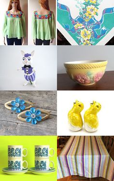 I am ready for SPRING with EPSteam  by Stef on Etsy--Pinned with TreasuryPin.com