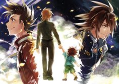 tales of symphonia | Tumblr