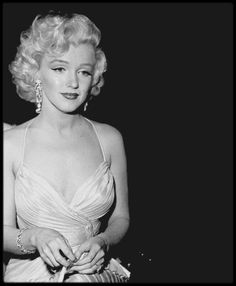 Goddess Marilyn
