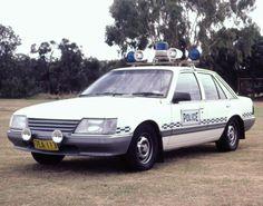 """Historic"" Australian Police cars - Page 3 - Australian Ford Forums Australian Muscle Cars, Aussie Muscle Cars, Police Cars, Police Vehicles, Holden Australia, South Australia, 4x4, Radios, Martin Car"