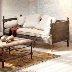 'Sofa Douville' gesehen auf Loberon.de