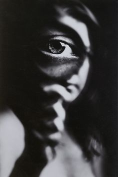 Magnif-eye by oren hayman-This photos is odd for me to see as I feel its me 200 years ago