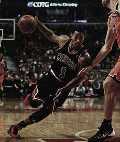 0a0e4051e6a3 My favorite player derrick rose Basketball Legends