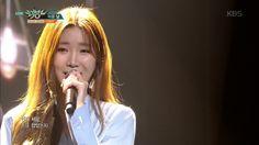 뮤직뱅크   미운 날 - 이해리 (Hate that I Miss You - Lee Hae Ri). KBS2 TV 뮤직뱅크 매주 금요일 오후 5시에 방송됩니다.