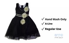Top 5 black net frock for baby girl in India 2021 Frock Images, Frocks For Babies, 2 Year Old Girl, Princess Girl, Frock Design, Best Black, Best Budget, Baby Wearing, Lehenga