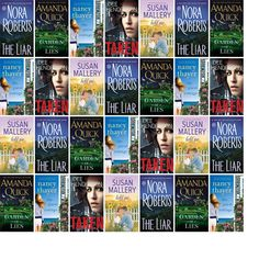 "Wednesday, April 15, 2015: The Sandown Public Library has two new bestsellers and three other new books in the Romance section.   The new titles this week include ""The Liar,"" ""Garden of Lies,"" and ""The Guest Cottage: A Novel."""