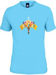 Slováci   dizajn Mens Tops, T Shirt, Design, Fashion, Supreme T Shirt, Moda, Tee, Fashion Styles, T Shirts