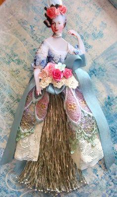 Tassels on Pinterest | Tassels, Making Tassels and Marie Antoinette