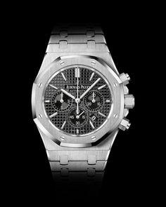 ロイヤル オーク・クロノグラフ 26320ST - オーデマ ピゲ スイスの高級時計