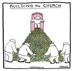 The Abuse of Tithing in the Church System