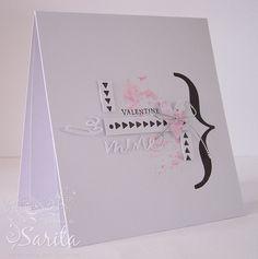 Valentine card 1 -