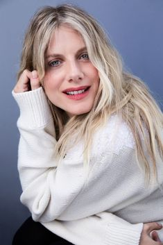 Melanie Laurent, Dame Diana Rigg, Most Beautiful, Beautiful Women, Beautiful Celebrities, Beauty Women, Actresses, Female, Lady