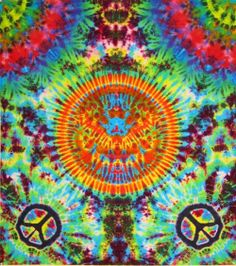 Where have all the hippies gone?   ☮❤☮❤