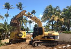 Bahia Beach Resort Pool Fitness Expansion