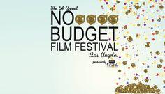 Tips for No Budget Filmmakers - No Budget Film Festival 2015 Promo