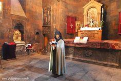 Khor Virap Monastery, Armenia by www.globerovers.com, via Flickr