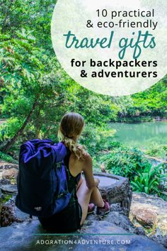 10 must-have travel accessories for budget travelers and backpackers Packing Lists, Packing Tips For Travel, Travel Hacks, Travel Advice, Travel Essentials, Budget Travel, Travel Guides, Europe Packing, Traveling Europe