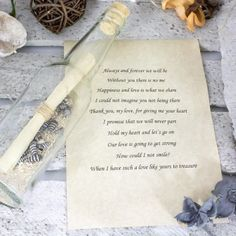 Choose from of Bride Gifts including unique and personalised wedding gift ideas :: Fast UK Delivery. Personalised Gift Shop, Personalized Wedding Gifts, Happy Wedding Day, Groom Looks, You're My Favorite, Message In A Bottle, Wedding Vows, Bride Gifts, Valentine Gifts